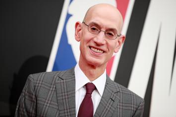NBA Teams Discuss Shortened Campaign & Mid-Season Tournament