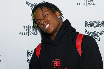 Rich The Kid Ordered To Pay Estranged Wife $11K A Month For Child Support: Report