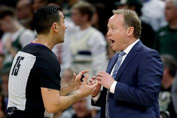 NBA Coach's Challenges Likely To Be Approved For 2019-20 Season