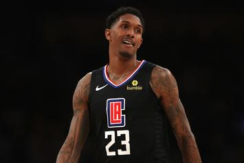 "Lou Williams Clarifies His Raptors Comments, Says Toronto Is ""Dope"""
