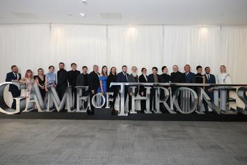 """""""Game Of Thrones"""" Complete Collection Box Set Is Every Fan's Dream"""