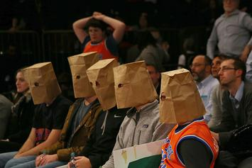 New York Knicks Send Message To Fans Following Free Agency Flop