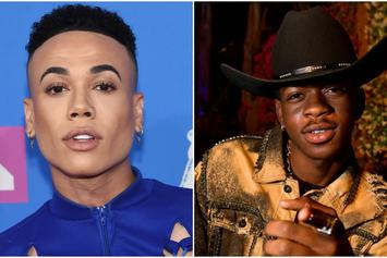 """Love & Hip Hop"" Star Bobby Lytes Shoots His Shot At Lil Nas X: ""I'm Tryna Riiiiidee"""