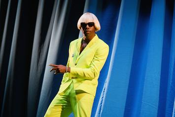 "Tyler, The Creator Explains His Favourite ""IGOR"" Moments"