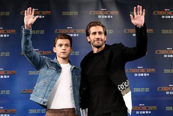 """Spider-Man: Far From Home"" Is Fun But Flawed"