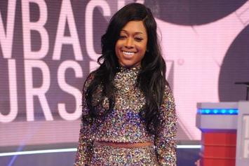 "Trina Gives Her Take On Rising Southern Rappers For ""The Cosign"""