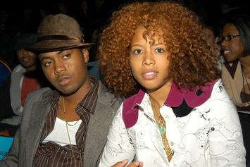 Kelis Scraps Plans To Move To Columbia With Nas' Son, Opts For Temecula