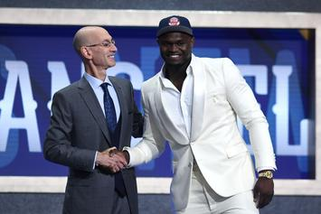 Zion Williamson Makes NBA Summer League Debut Tonight: How To Watch