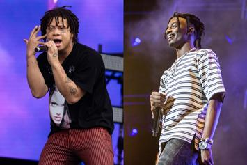 "Trippie Redd Confirms New EP With Playboi Carti Will Arrive ""Sooner"" Than We Think"