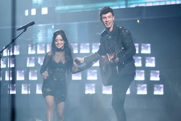 Shawn Mendes & Camila Cabello Spotted Holding Hands Yet Again