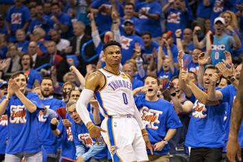 Russell Westbrook Trade Talks Ramp Up After Paul George Deal: Report