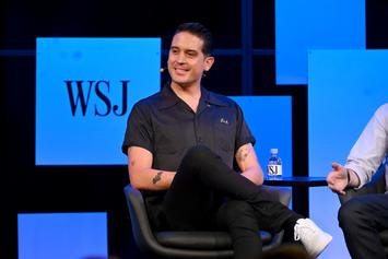 G-Eazy In Talks To Play Elvis Presley In Upcoming Biopic
