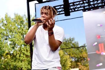 Juice WRLD Reveals He's Quitting Codeine With Emotional Post