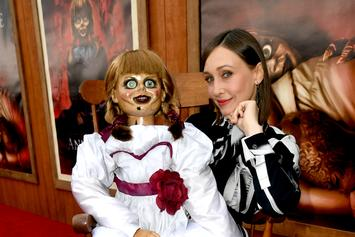 "77-Year-Old Man Dies While Watching ""Annabelle Comes Home"" In Theatre"