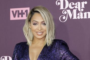 La La Anthony Receiving Support From Ciara, Kelly Rowland, Kim Kardashian