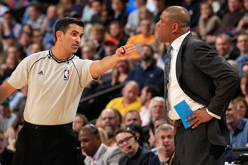 NBA Approves Coaches Challenges & Other Rules For Next Season