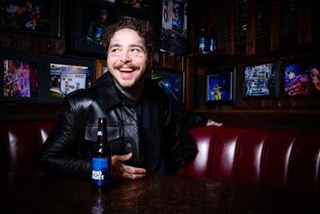 Post Malone Returning To Bud Light Dive Bar Tour For Second Consecutive Year