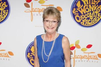 """Willy Wonka & The Chocolate Factory"" Star Denise Nickerson Passes Away At 62"