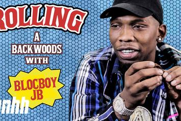 "BlocBoy JB's New Episode Of ""How To Roll"" Will Have You Crying"