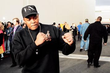 Tony A Explains Why Dr. Dre Turned Down Michael Jackson & Madonna