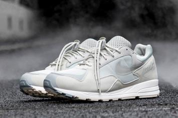 "Fear of God x Nike Air Skylon 2 ""Light Bone"" Coming Soon: Official Images"