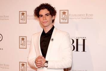 """Descendants 3"" Premiere Cancelled Amid Cameron Boyce's Death"
