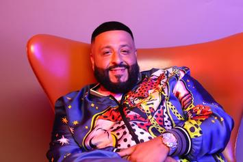 DJ Khaled Flexes Unreleased Air Jordans In New IG Video: Watch