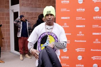 """A$AP Rocky """"Victims"""" Being Investigated For Molestation & Assault: Report"""