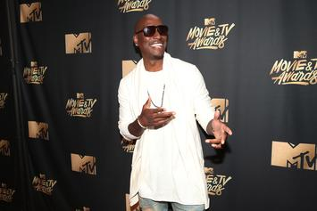 "Tyrese Has A Message For People Who Try To Be ""Weird"" In Order To Stand Out"