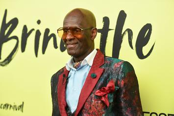 "Dapper Dan Says Gucci Snub Is First Black Boycott That Has ""Zero Results"""