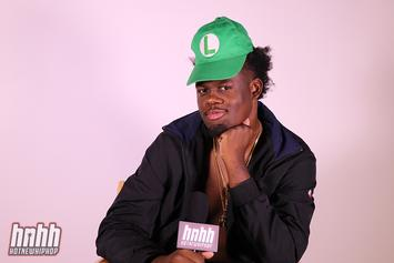 "Ugly God Finally Reveals Release Date For Debut Album ""Bumps & Bruises"""