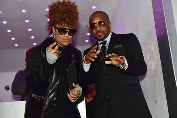"Da Brat Defends Jermaine Dupri's Women In Rap Comments: ""He's A Genius"""