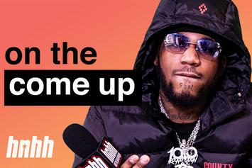 "Q Da Fool Talks Introducing Rico Nasty To His Mom & Meeting Zaytoven In ""On The Come Up"""