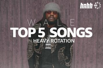 "Amazon Music & HNHH Present ""Heavy Rotation"""