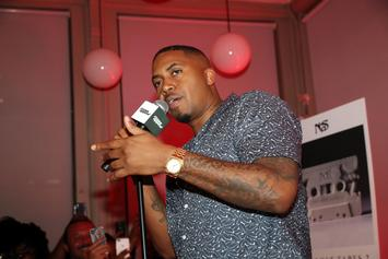 "Nas Announces ""The Lost Tapes"" Volume 3 & 4 Are Already On The Way"