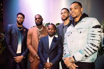 LeBron James Comments On Rich Paul's Latest Power Move