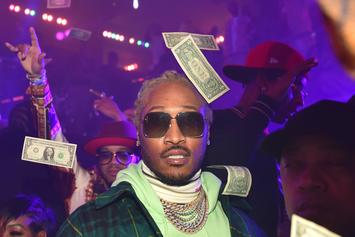 "Future's ""DS2"" Birthed The Hedonistic Trapper Of The Century"