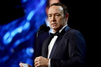 "Expert Says Kevin Spacey's ""In No Way"" In The Clear After Dropped Charges"