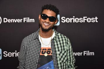 Usher Begs Judge For Medical Records To Be Sealed In STD Lawsuit: Report