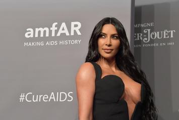 Kim Kardashian Thanks Trump For Working To Free A$AP Rocky