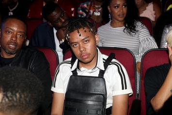"YBN Cordae's ""The Lost Boy"" Tracklist Features J. Cole, Meek Mill & More"