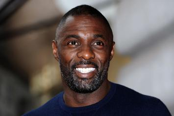 "Idris Elba Vetoed ""Black James Bond"" Joke In ""Hobbs & Shaw"""