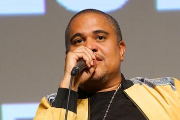 "Irv Gotti Explains What Went Down At S.O.B.'s, Says ""GUHH"" Producers Set Him Up"