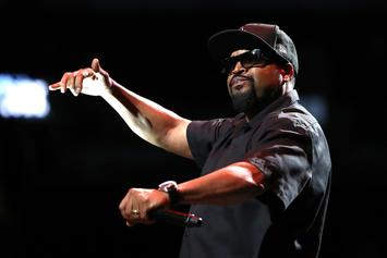 Ice Cube & Chuck D Clap Back At Writer Who Dissed BIG3 Basketball League