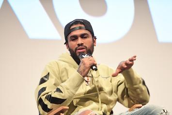 Dave East Says Free A$AP Rocky, But He's In No Rush To Boycott Sweden