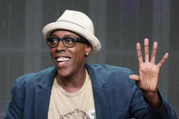 "Arsenio Hall Officially Signs On To ""Coming To America 2"" Cast"
