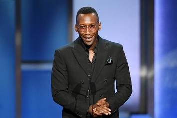 "Marvel's ""Blade"" To Be Rebooted With Mahershala Ali As The Lead"