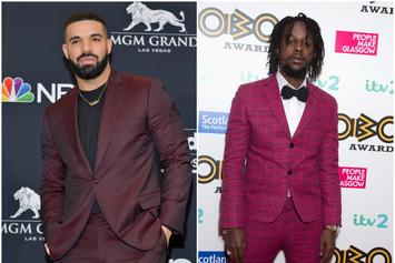 """Drake Wishes Popcaan Happy Birthday: """"Unruly Forever And Ever"""""""