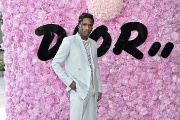 "A$AP Rocky's Mom Speaks Out: ""Sweden Is Making An Example Out Of Our Boys"""