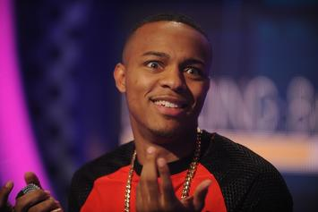 Bow Wow Tells Angela Simmons He's Single; Woman Smashes His Window